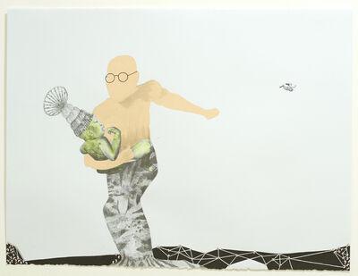 ruby onyinyechi amanze, 'Riverine', 2015