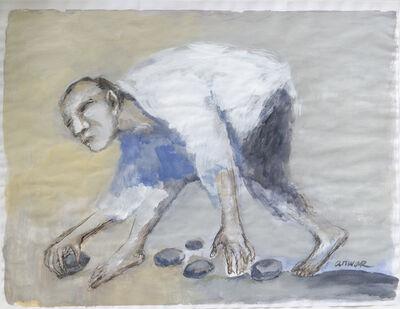 Anwar Abdoullaev, 'Stones', 2020