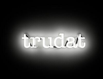Mary Jo McGonagle, 'Trudat', 2019