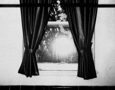 Steve Kahn, 'The Hollywood Suites (Windows) #5', 1976