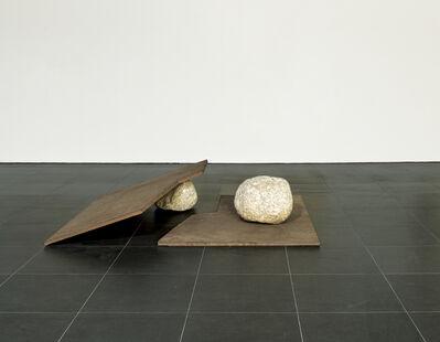 Lee Ufan, 'Relatum', 1984