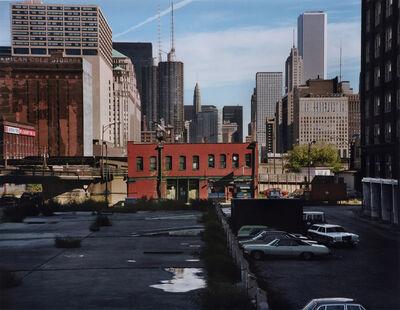Wayne Sorce, c. 1975