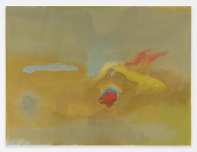 Esteban Vicente, 'Instant ', 1991