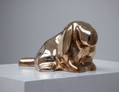 Tom Claassen, 'Untitled (Dog)', 2015