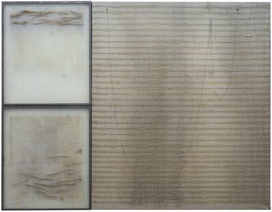 Stefan Vogel, 'Instabile Stirnlage trotz stabiler Seitenlage', 2017