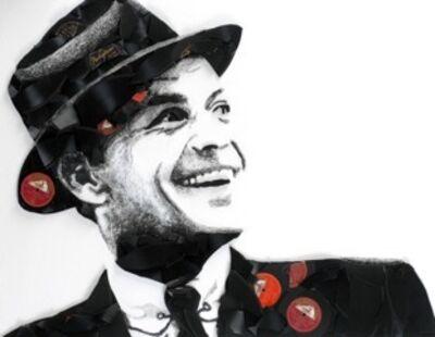 Ben Riley, 'New York, New York (Frank Sinatra)'