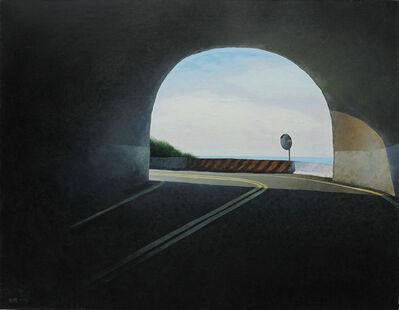 HU Chau-Tsung, 'Edge.Contour – 34', 2011