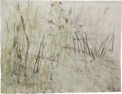 Wang Gongyi, 'Leaves of Grass No.11 ', 2019