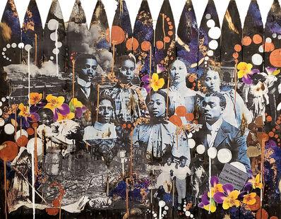 Lavett Ballard, 'A Dream Deferred', 2020