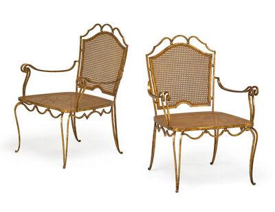 Arturo Pani, 'Pair of armchairs, Mexico', 1950s