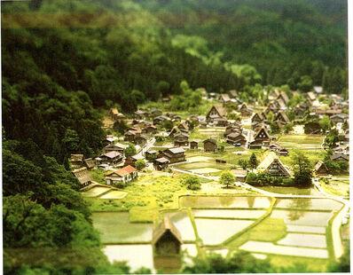 Naoki Honjo, 'Shiraka-Wa Village, Japan', 2002-2006