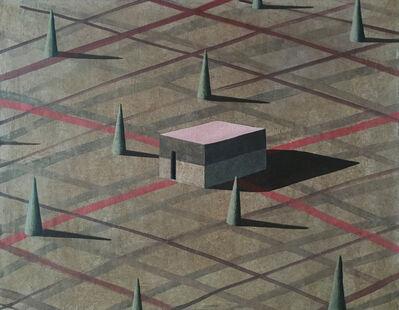 Ramon Enrich, 'Brow', 2015