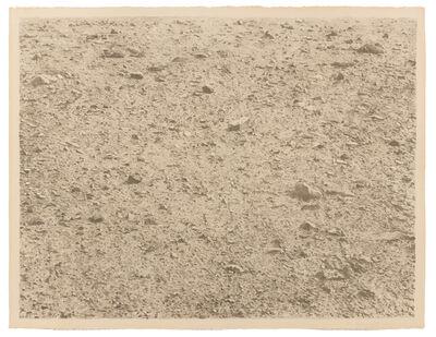 Vija Celmins, 'Desert', 1971