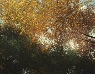 Benoît Trimborn, 'Le chant de l'automne', 2020