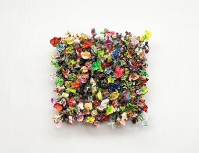 Stefan Gross, 'Flower Bonanza', 2018