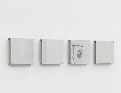 Bernhard Hosa, 'REAL MEASURE', 2014