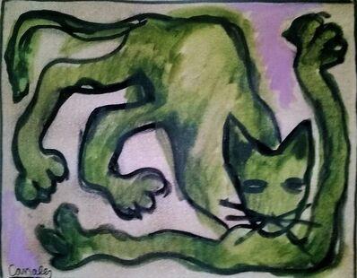 Enrique Canales, 'Gato'