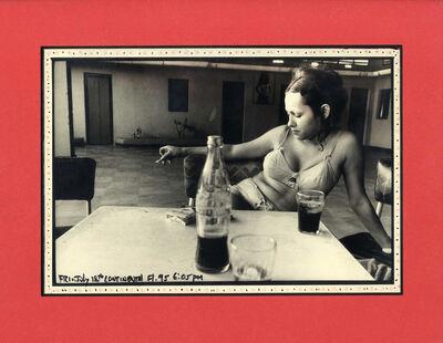 Danny Lyon, 'Mary Santa Marta, Columbia', 1972
