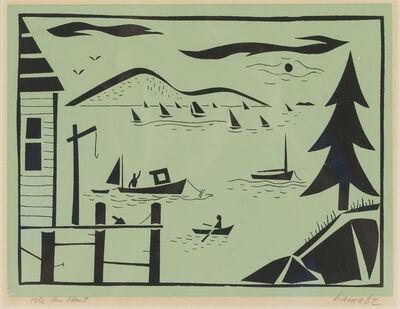 Francis Hamabe, 'Isle Au Haut', Unknown