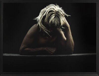 René Peña, 'Blond', 2008