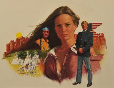 "Robert Berran, '""The Indian Sun""'"