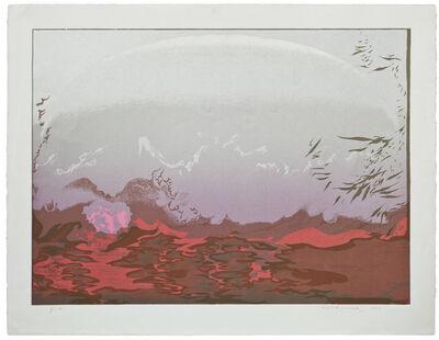 Fayga Ostrower, '8411', 1987