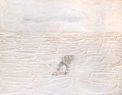 Raúl Díaz, 'La Nube', 2014