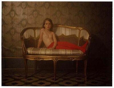 Cristina Fontsare, 'Siren', 2016