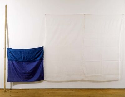 Robert Rauschenberg, 'Que (Jammer)', 1976