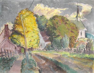 Will Henry Stevens, '#685, Untitled', 1881-1949