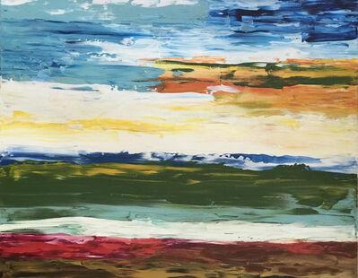 Fabiana Walsh, 'Calmness '