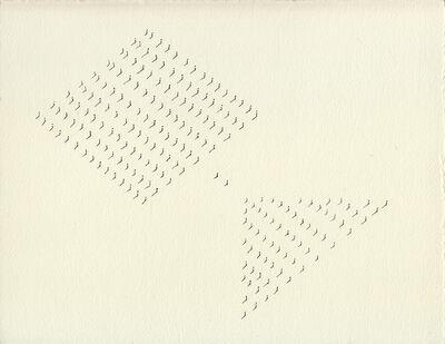Renato Garza Cervera, 'Marées humaines (Conflits II) / Human Tides (Conflicts II) #6', 2017