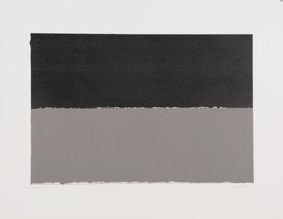 Brice Marden, 'Gulf', 1969