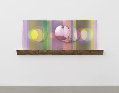 Olafur Eliasson, 'Negative flare space', 2021
