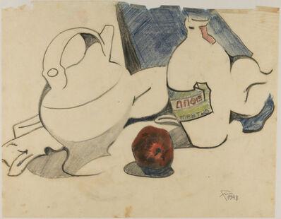 Geraldo de Barros, 'Dessign', 1947