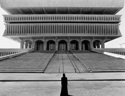 Shirin Neshat, 'Soliloquy Series', 1999