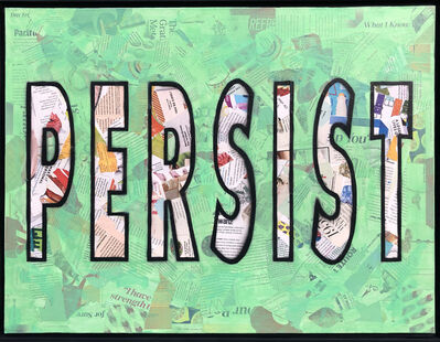 Amy Smith, 'Persist', 2019
