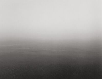 Hiroshi Sugimoto, 'Time Exposed:  #311 Sea of Japan, Oki.', 1991