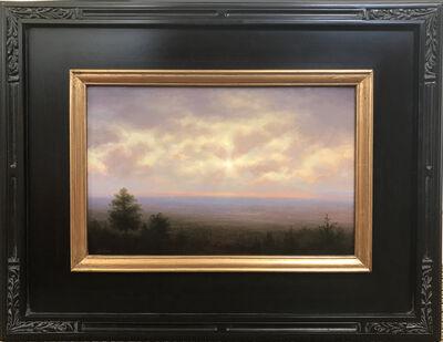 Ken Salaz, 'Catskill Sunset', ca. 2020