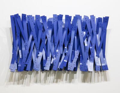 Ricardo Cardenas, 'Blue Forest', 2018