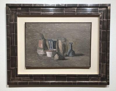 Giorgio Morandi, 'Natura morta', 1940