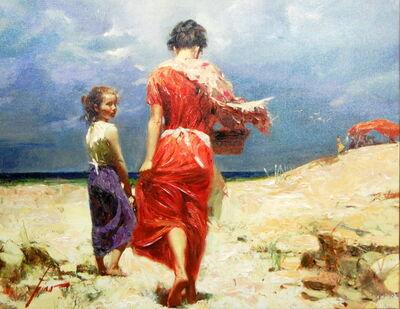 Pino, 'Summer Retreat'