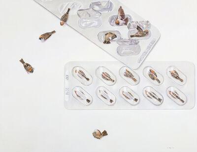 HUANG Yi-Sheng, 'Manufacturing Antidote', 2016