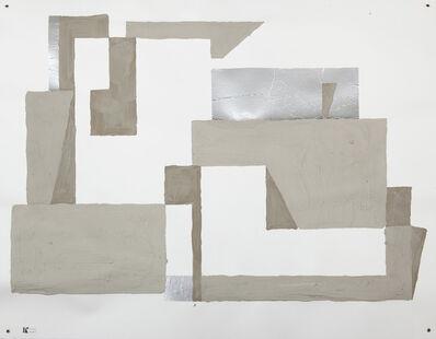 Iosu Aramburu, '43 (Variación de CQA, 1952)', 2017