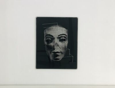 Ugo Dossi, 'NEFER / STEPS', 2012