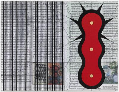 Néstor Sanmiguel Diest, 'Deseos Y Nacesidades De La Reina De Linternas Y Fanales (20/06/15)', 2015