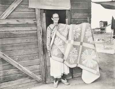 Dorothea Lange, 'Five Photographs of the Rural 1930s (5 works)', 1935-1939