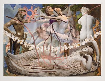 Jeff Koons, 'Antiquity (Ariadne Titian Bacchus Popcorn) ', 2019