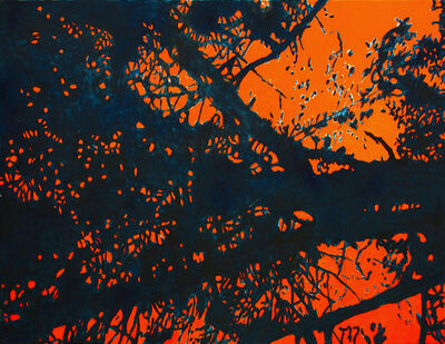 Otto Mecky, 'Late Bird', 2013