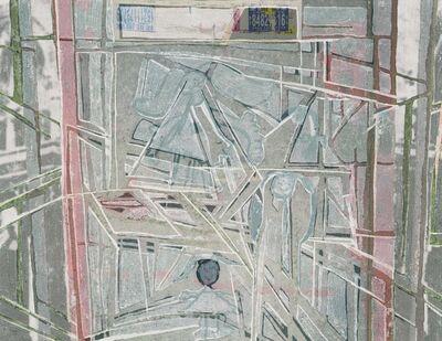 Haoran Chang, 'Untitled(Disappearing) #2', 2018